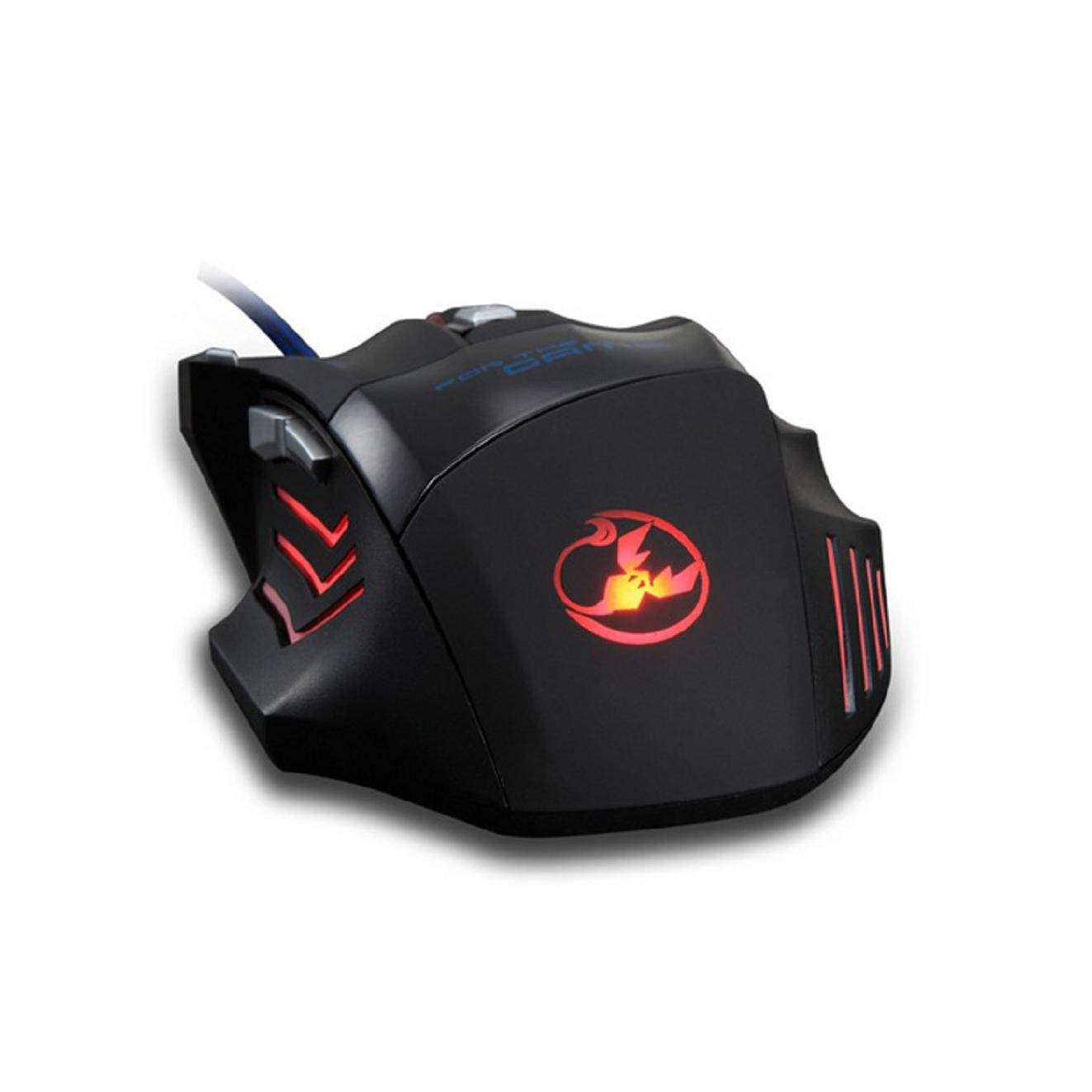 b03b9b60e61 ... 5500 DPI 7 Button LED Optical USB Wired Gaming Mouse Mice for Pro Gamer.  -14%. 🔍. 1; 2