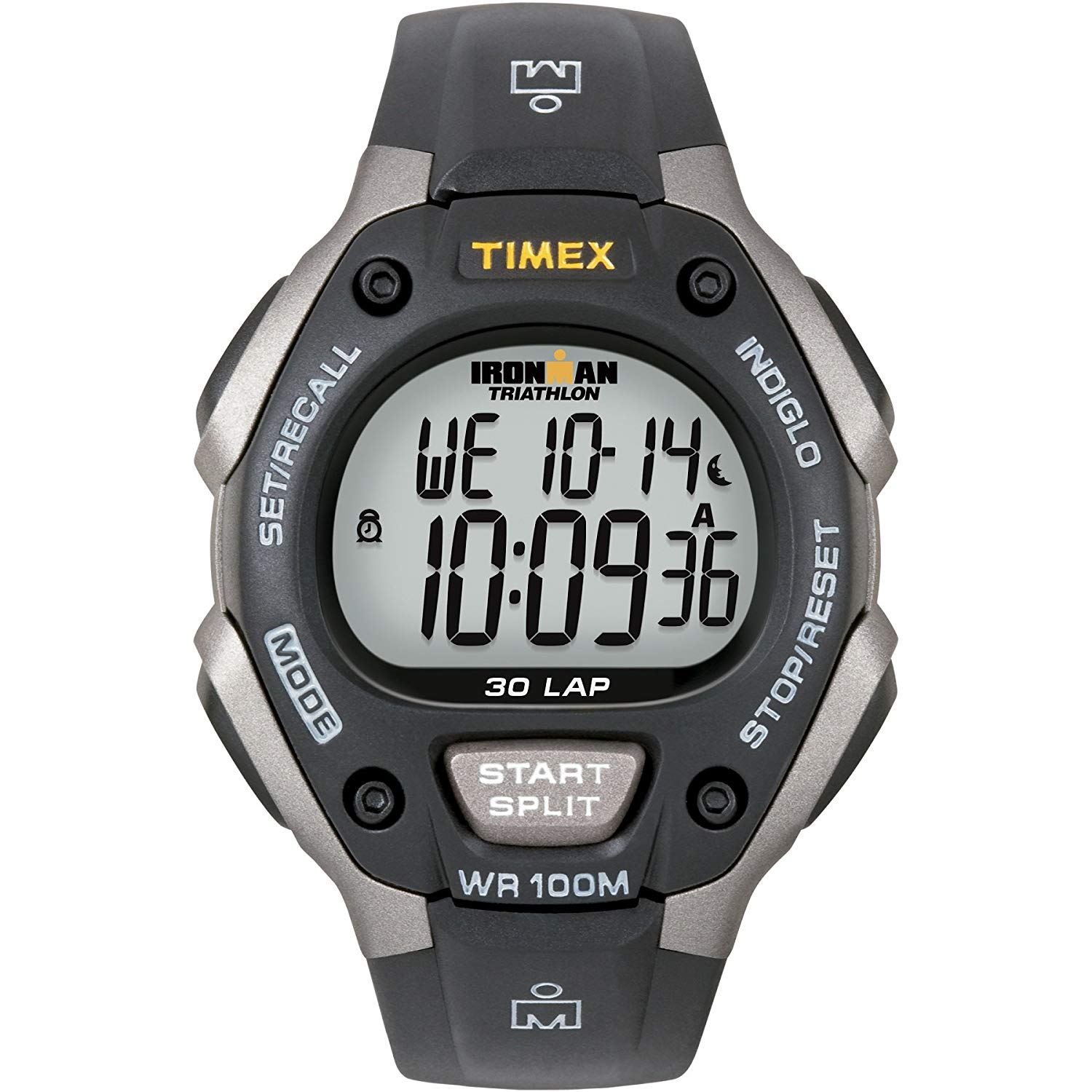 Timex Ironman Classic 30 Full-Size Watch - Online Shopping in Pakistan:  Electronics |Watches|Headphones|Computer-Components