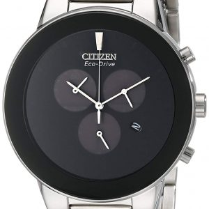 Citizen Eco Drive Men Bracelet Watches in Pakistan