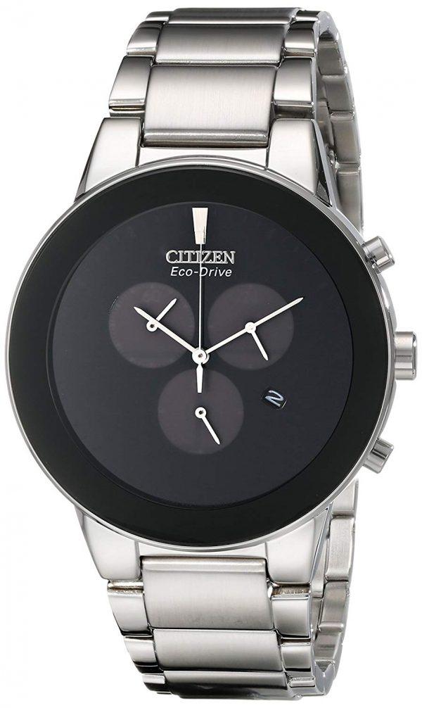 Citizen Eco Drive Men Bracelet Watches in Pakistan