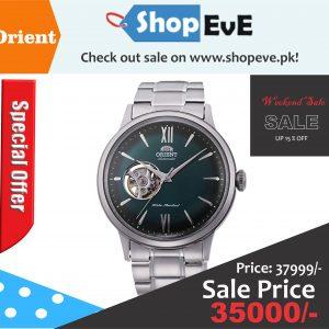 Best Orient Watches in Pakistan