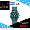 Timex MK1 California Watch - Grey/Blue/Taupe
